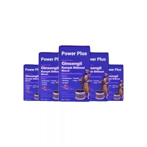 PowerPlus Macun 120GR