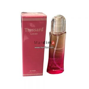 Tressard Locas For Women Bayan Parfüm 100 ML