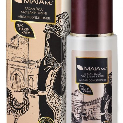 Maia MC ARGAN SAÇ BAKIM KREMİ 330 ML