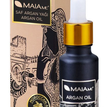Maia MC SAF ARGAN YAĞI 20 ML