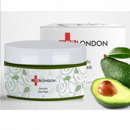 Dr London Avokado Maskesi 125 Ml Genc Home