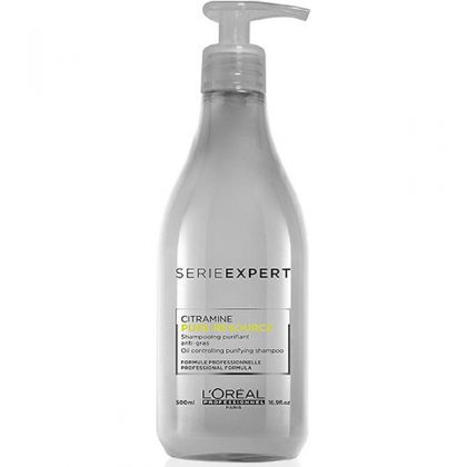 Loreal Professionnel Serie Expert Pure Resource Şampuan 500 ml