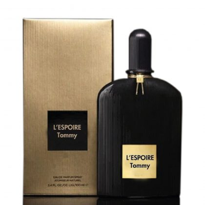 Lespoire Tommy For Men Edt 100 ml Erkek Parfüm